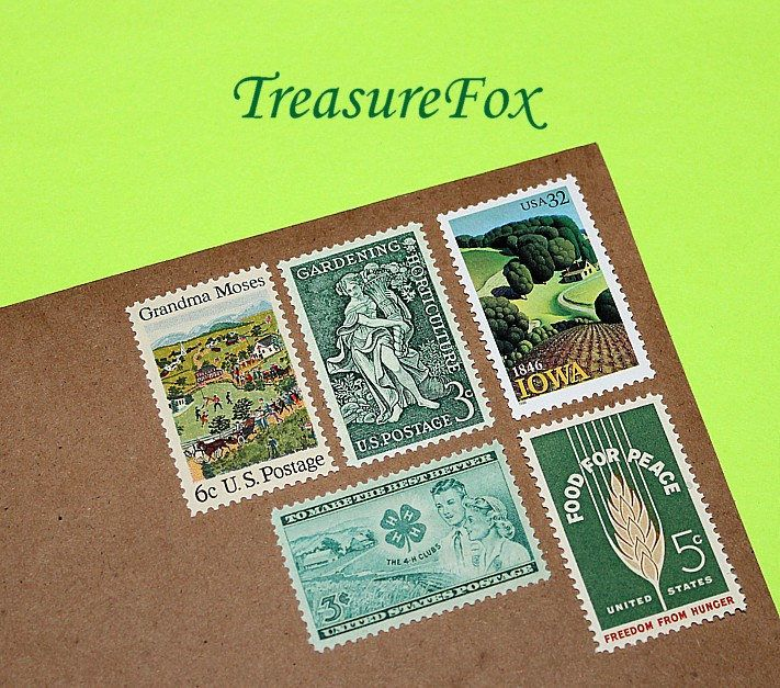 652 best Vintage Postage stamps for mailing Wedding Invitations