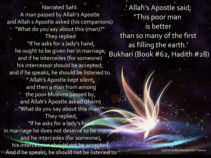 Way forward to muslim ummah