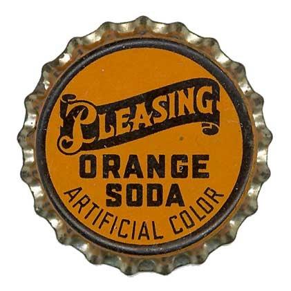 Pleasing Orange by Neato Coolville, via Flickr