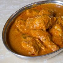 Quick Chicken Curry - NDTV
