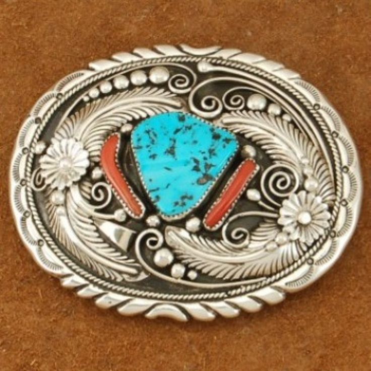 73 best images about navajo handcrafted belt buckles on