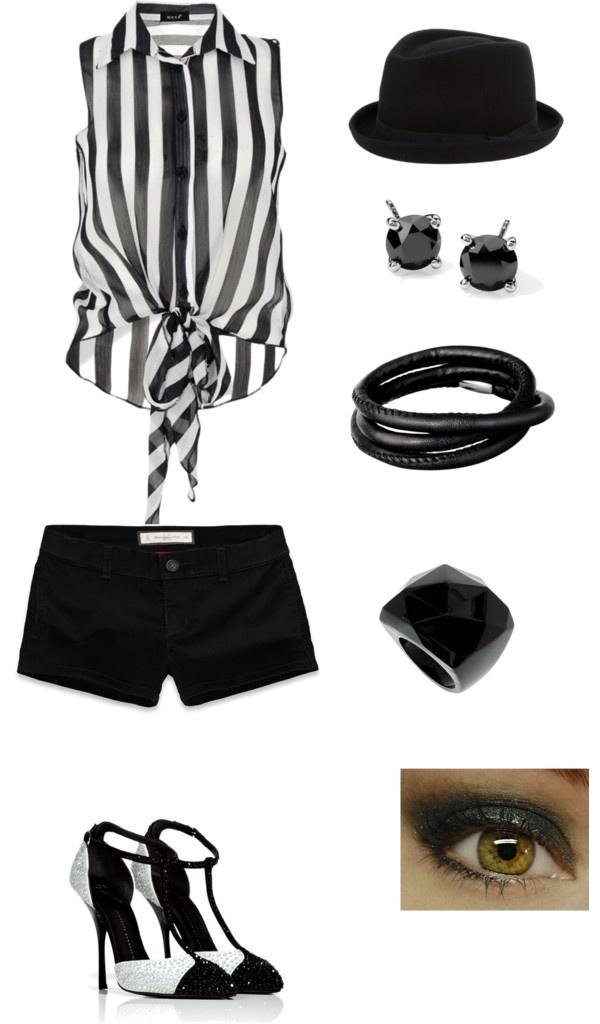 Party style mafia dresses