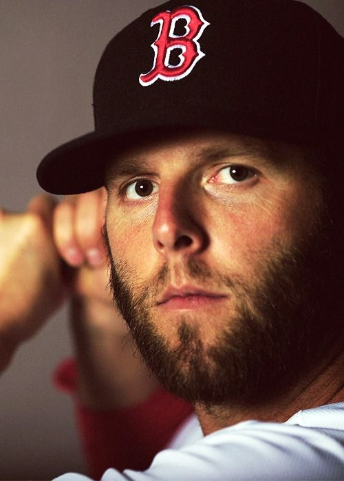 Dustin Pedroia Boston Red Sox