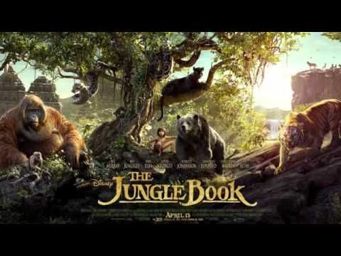 The Jungle Book Soundtrack - Main Theme (official)