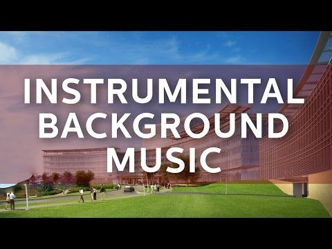 Background Instrumental Music for Business Presentations