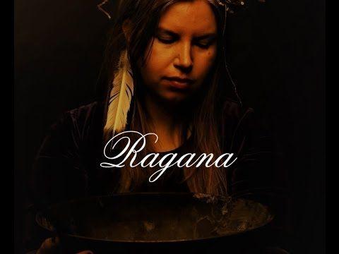 Baltic Mythology: Ragana (ASMR Soft Spoken)
