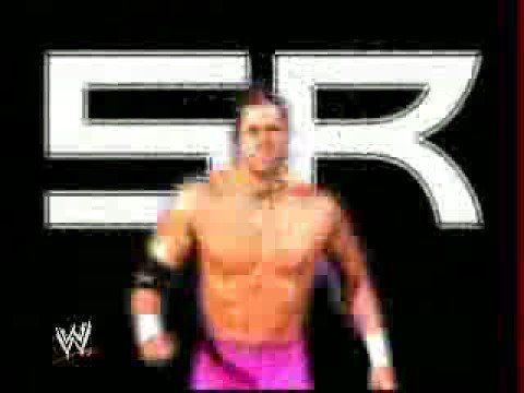 stevie richards titantron - YouTube