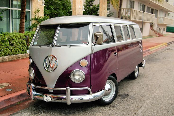 2021 best KOMBI images on Pinterest | Vintage cars ...