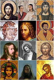 Race and appearance of Jesus - Wikipedia, the free encyclopedia