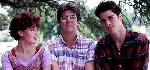 Behind the Scenes of Sixteen Candles