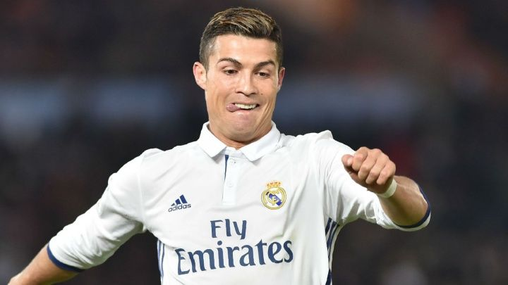 The Real Madrid and Portugal superstar considers himself fortunate to be earning big money as he approaches veteran status. After  Source