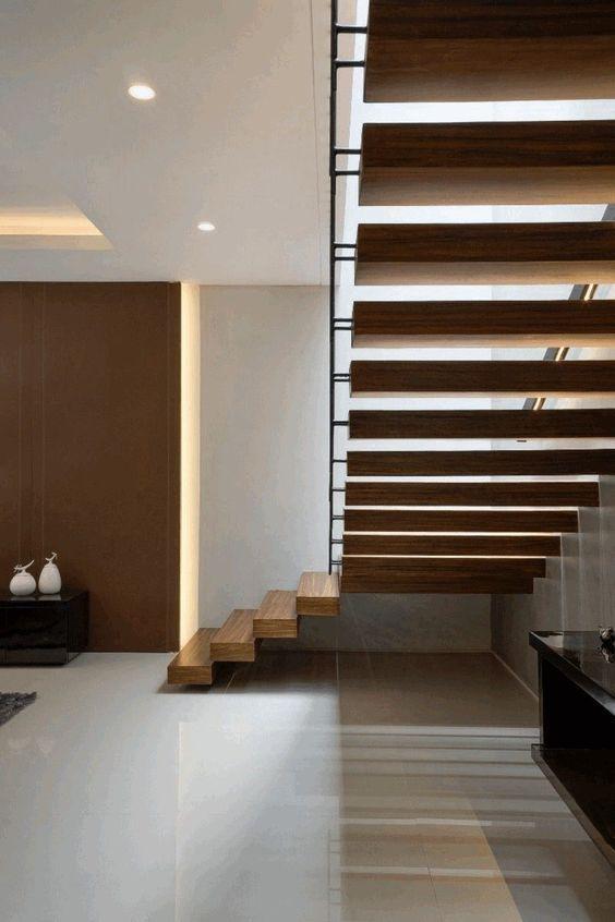 Treppen architektur design  43 besten Stairs design Bilder auf Pinterest   Treppe, Treppen und ...