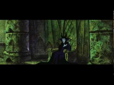 (HD) Sleeping Beauty Soundtrack - Maleficent's Frustration. This is my most favorit disney movie ever!!!