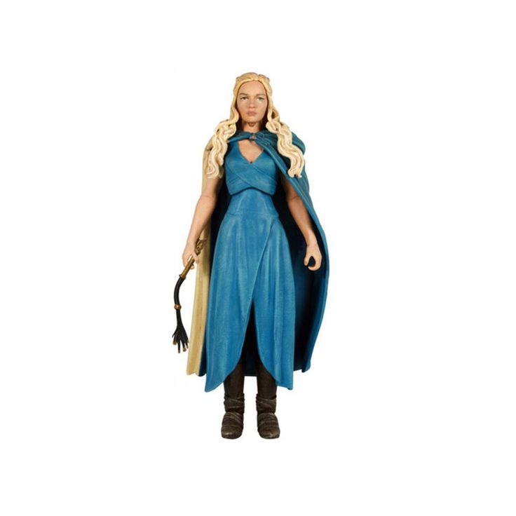 MHYSA DAENERYS – LEGACY COLLECTION ACTION FIGURE – GAME OF THRONES