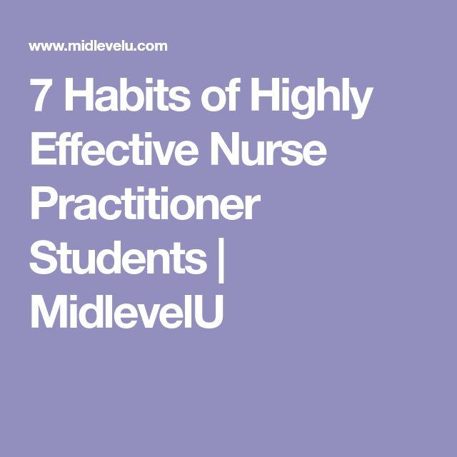 The 25+ best Nurse practitioner education ideas on Pinterest - home health nurse resume