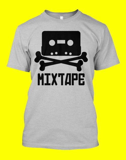 Mixtape T-Shirt