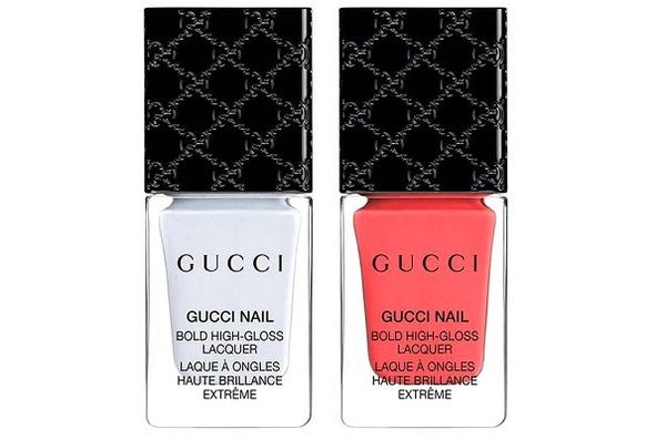 Gucci Colour Collection Spring Summer 2017, весенне-летняя коллекция макияжа Gucci 2017