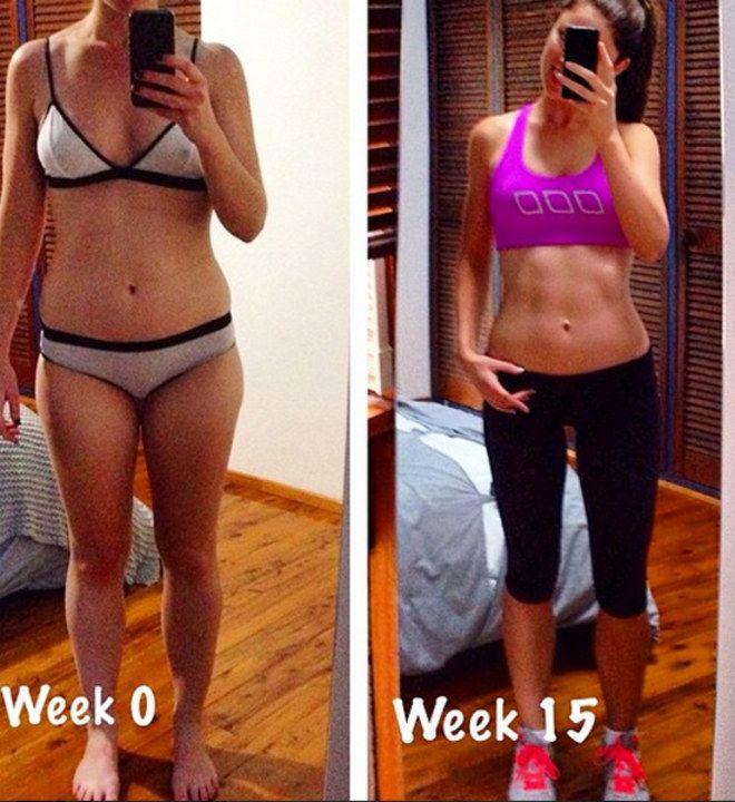 vegan for fit abnehmen