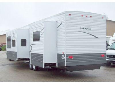 2009 Crossroads Hampton 40QB - Free RV classifieds, used rvs, rv classes, motorhomes, travel trailers, 5th wheel, rvs for sale