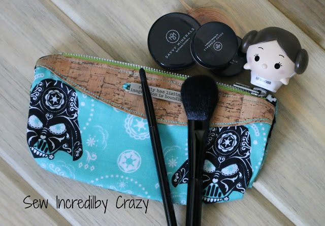 Sew Incredibly Crazy: Small, Smaller, Smallest Blog Hop