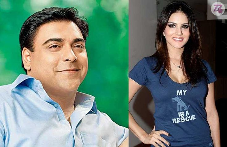 Ram Kapoor and Sunny Leone to work together once again