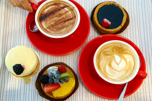 150 New Cafes In Singapore 2014 – The Ultimate, Definite Café Hopping Guide