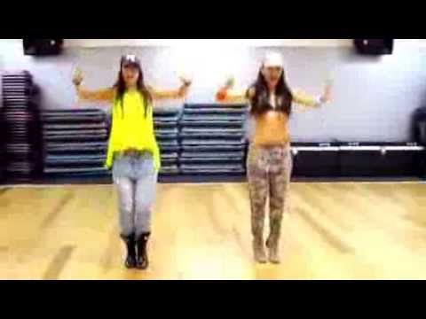 ▶ Dale Dale official choreography (Zumba format) w. Francesca Maria and Irena Meletiou - YouTube