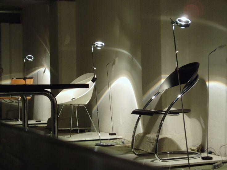 anlässlich 10 Jahre designfabrik ! Thonet und occhio in der hecht designfabrik kirchentellinsfurt - ihr lichtplaner und inneneinrichter in der region reutlingen tübingen stuttgart