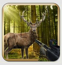 Deer Hunting in Jungle Android App Free Download - Free Download Full Version Games