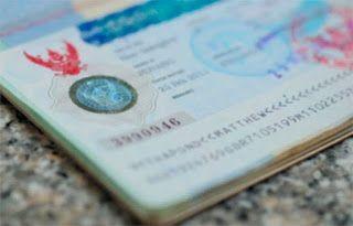 Идеальное путешествие: Новая многократная туристическая виза в Таиланд бу...
