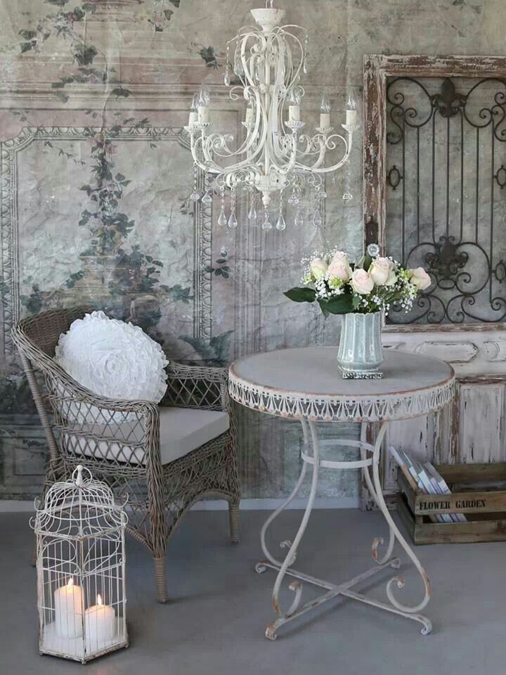 Shabby French...