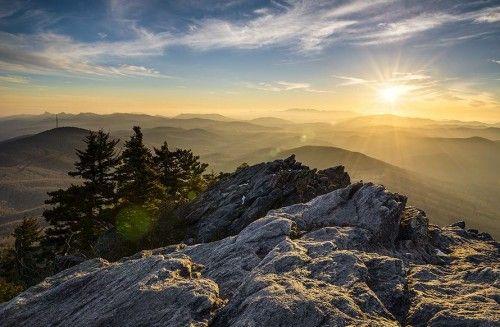 The Basics of Scenic Photography