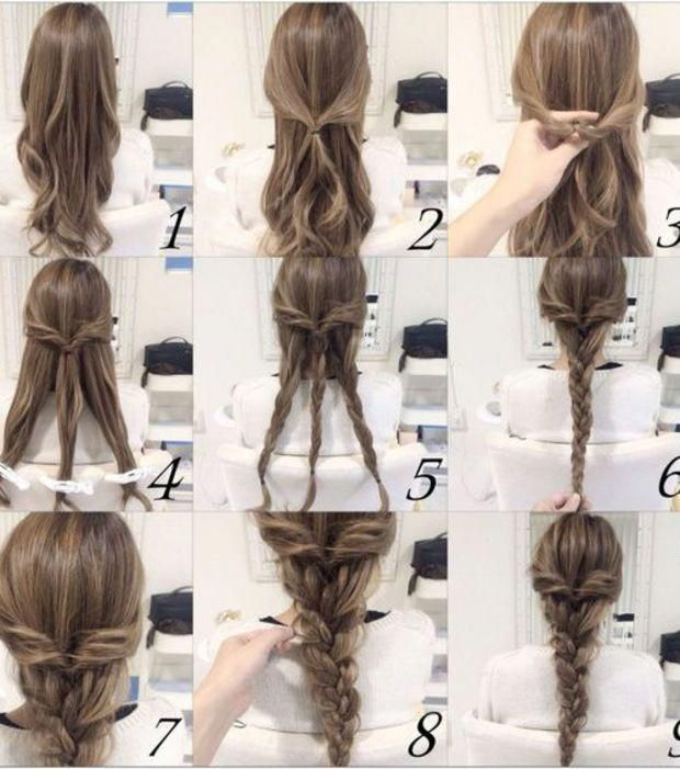 Quick And Easy Updo Hairstyles Latest Haircuts 2016 For Long Hair Easy To Do Formal Hairstyles 20190623 Easy Updo Hairstyles Hair Styles Easy Hairstyles