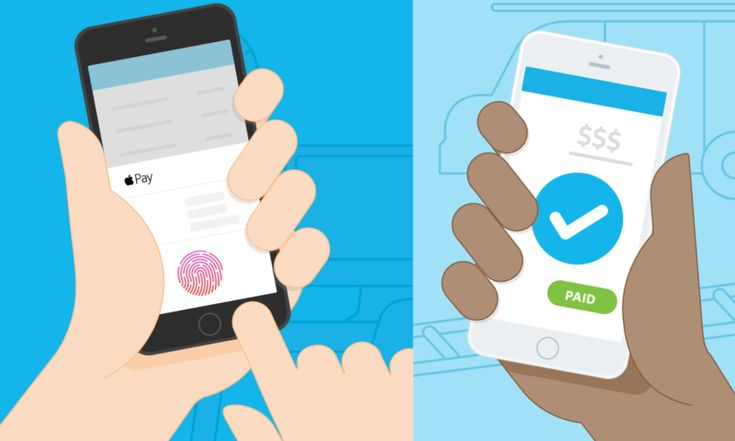 How Apple Pay works with Xero