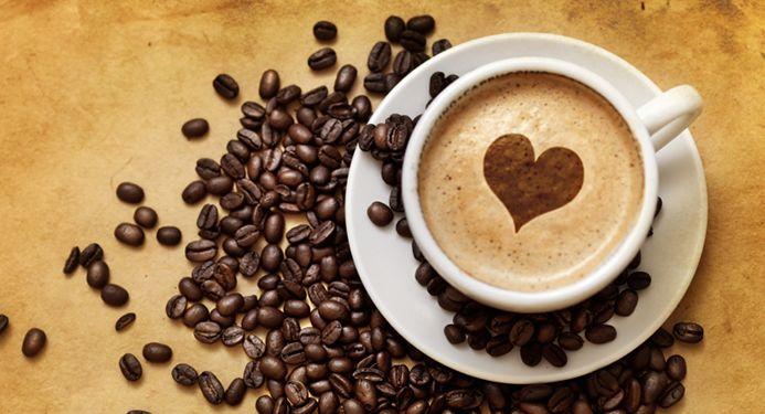 La caffeina e i suoi derivati