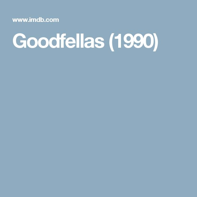 Goodfellas, ranking #17 @ IMDb, is very overrated. It's certainly smart, hip, and funny. But cynicism is sometimes a cover for laziness, just one step above nihilism. There was no mob psyche. Organized crime is taken for granted. Flashy camera moves, tough looking guys in swank suits, and more hard-boiled dialogue than you could find in Dashiell Hammett. But we couldn't help hating its characters.