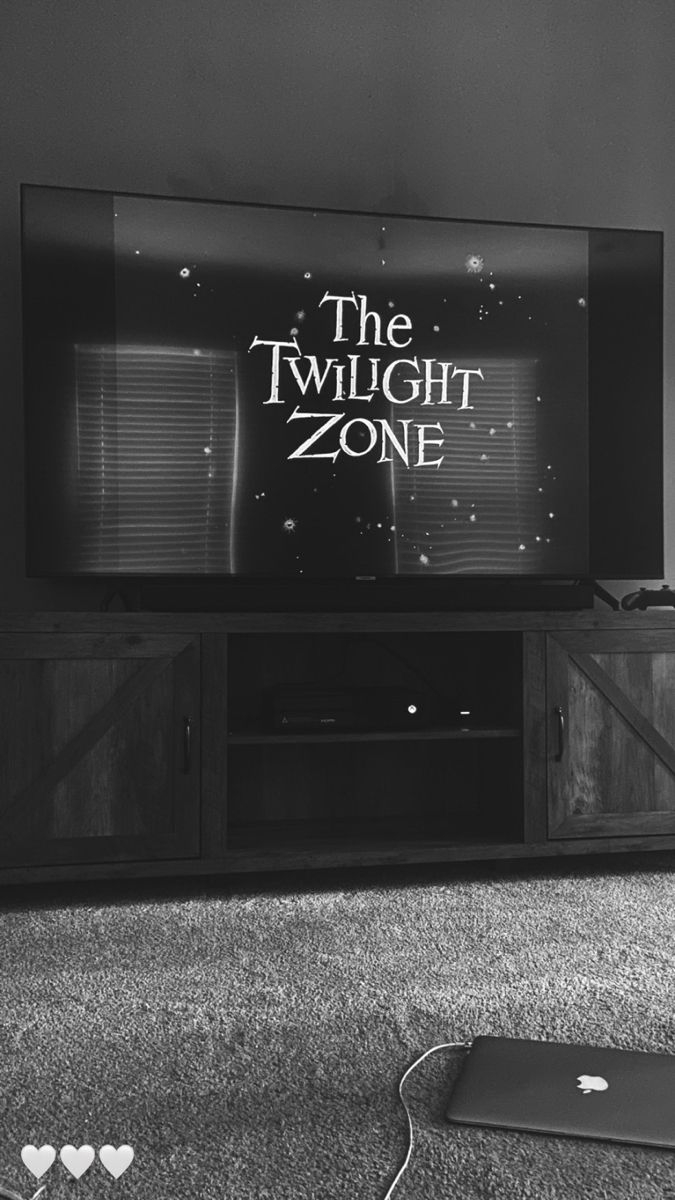 The Twilight Zone Twilight Zone Twilight Zone