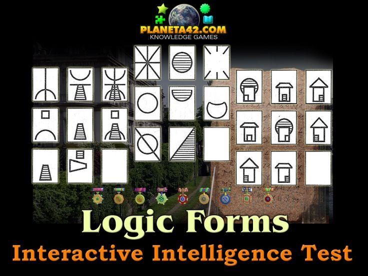 Logic Forms