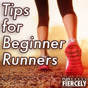 Q & A: Tips for Beginners | Run Fiercely