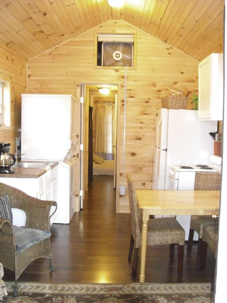 How To Live In 320 Square Feet Our Tiny Home Tiny