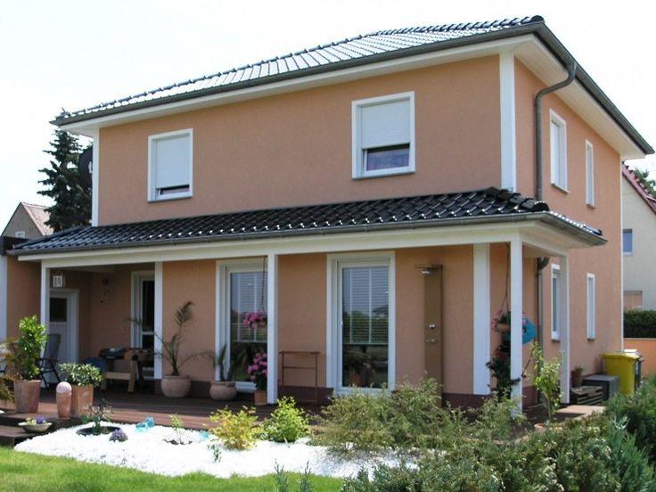 Verona hogaf einfamilienhaus von hogaf hausbau gmbh for Hausbau einfamilienhaus