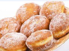 Come fare i bomboloni (krapfen) senza glutine