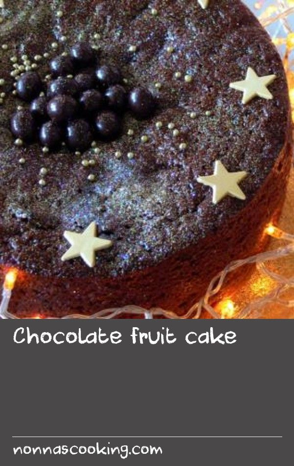 Moist christmas cake recipes nz
