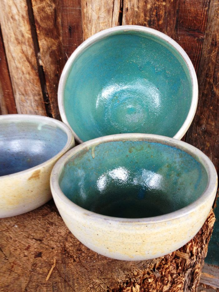 Prospero Pottery — Nelson, BC. Making pots that are comfortable , sturdy, and beautiful.