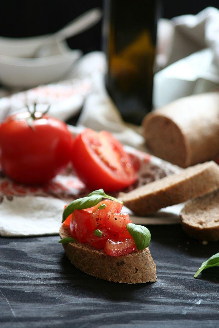 Whole grain spelled baguette