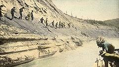 Athabasca oil sands - Keystone XL