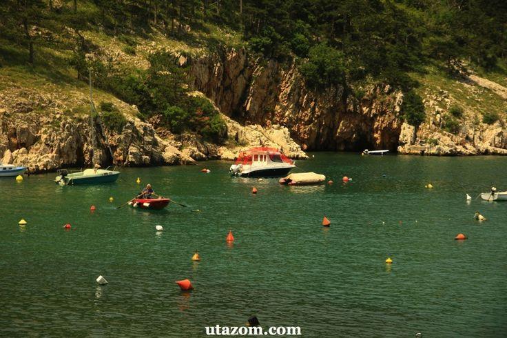 Vrbnik, Krk szigete, Horvátország - Messzi tájak Európa, Horvátország, Kvarner-öböl, Krk-sziget, Vrbnik   Utazom.com utazási iroda