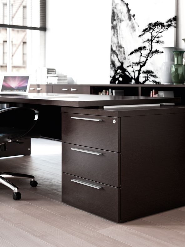 SENATOR #executive #office #officefurniture  Sophisticated furnishings to meet a strong need for image, characterized by the use of refined finishes. Wood and glass are combined with great virtuosity for a public that is able to distinguish and appreciate elegance.