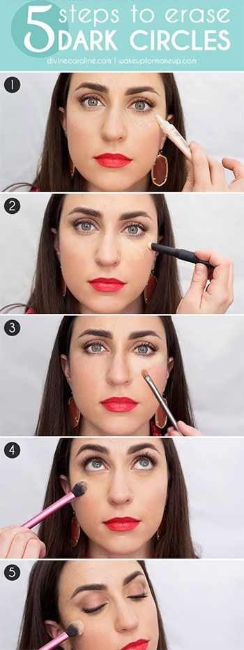16 Hacks, Tips & Tricks that'll Make Your Dark Circles Disappear Forever
