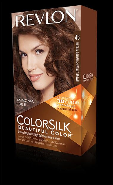 Revlon 174 Colorsilk Beautiful Color Long Lasting Multi